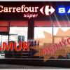 CarrefourSA Anamur'a Geri Dönüyor