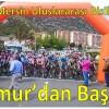 """"""" Tour Of Mersin Uluslararası Bisiklet Turu """" Anamur'dan Başlıyor"""