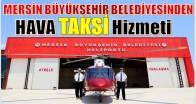 """Mersin Büyükşehir Belediyesi """" İYİ UÇUŞLAR DİLER"""""""