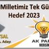 Anamur'dan Kadir Uysal Ak Parti Milletvekili Aday Adayı