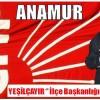 YEŞİLÇAYIR, CHP İlçe Başkanlığına Adaylığını Açıkladı