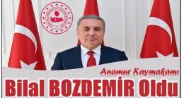 ANAMUR'UMUZA HOŞ GELDİNİZ