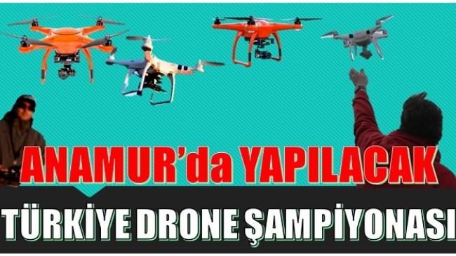 Drone'ler Yasaklandı