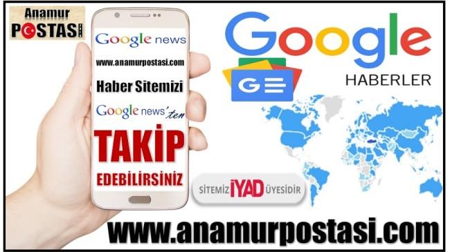 anamurpostası.com Haber Sitenizi Google Haberler'den de Takip Edebilirsiniz !