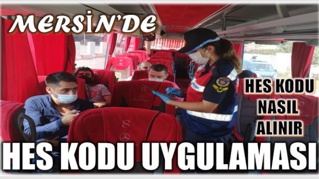 """"""" HES KODU """" DÖNEMİ BAŞLADI"""