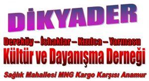 dikyader